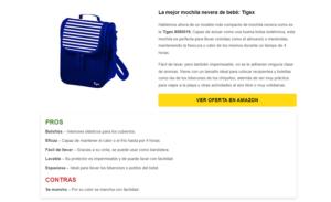 Web de afiliados Amazon